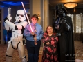 Star Wars Themed Bar Mitzvah