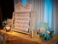 Bat Mitzvah Theme Table