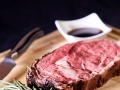 Our award-winning prime rib