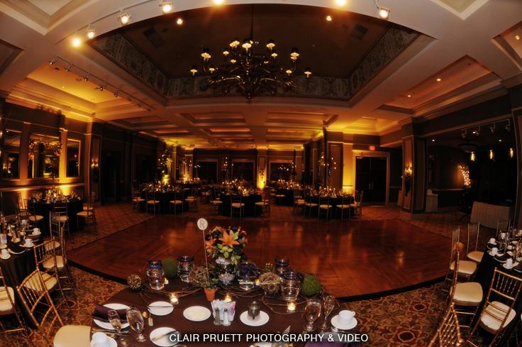 Harry's Savoy Ballroom setting 3