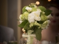 Tablescape - Mr and Mrs
