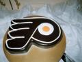 Philadelphia Flyers Groom's Cake