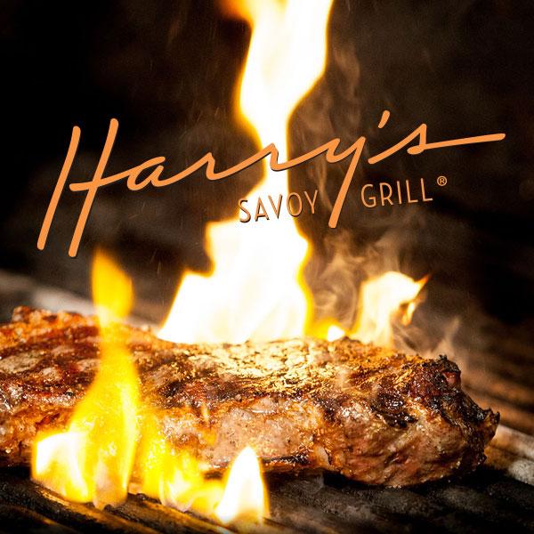Harrys Savoy Grill